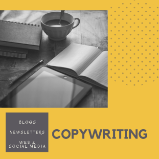 PORTFOLIO COPYWRITING